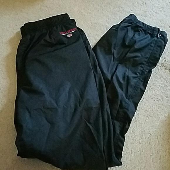 0b15badd6 Vintage Polo Sport Nylon Track pants. M 59766a3d7fab3a7d5600921e