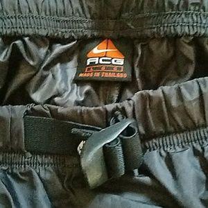 ef494e3eedcac Vintage Nike ACG Pants