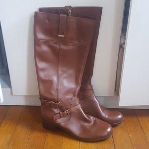 Bandolino Wide Calf Riding boots