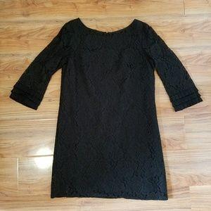 Dresses & Skirts - Beautiful Lace Shift Dress