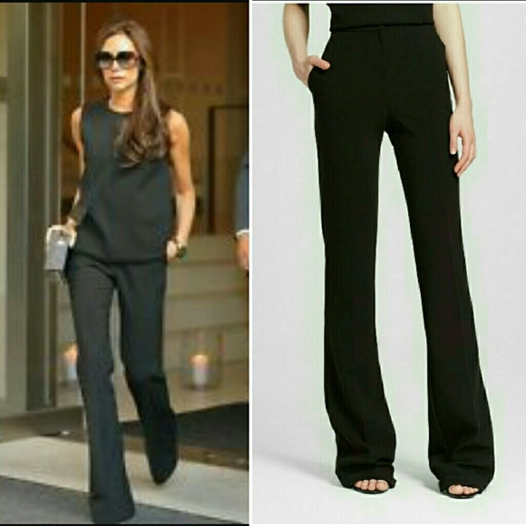 What size jeans does Victoria beckham wear?