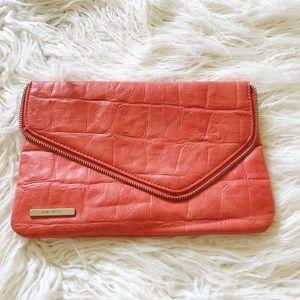 🦐Coral Clutch & Handbag 🦐
