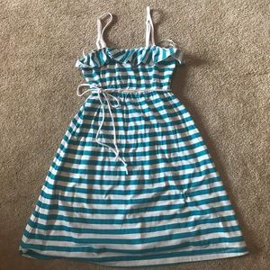 Aeropostale stripped dress NWT