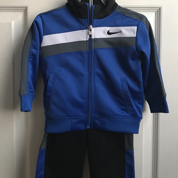 Baby boys Nike Outfit