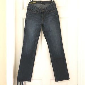 JCREW MATCHSTICK SZ 27S in like new condition!🎀🎀