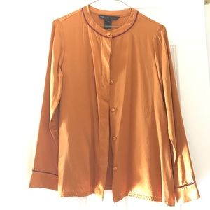 BNWOT SILK MARC JACOBS BLOUSE!CLASSY ADDITION🎀❤️