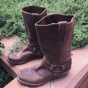 Other - Men's leather boots