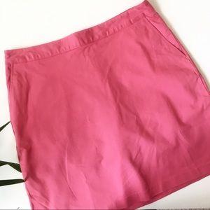 Adidas golf skirt