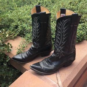 Other - Nocona boots men's