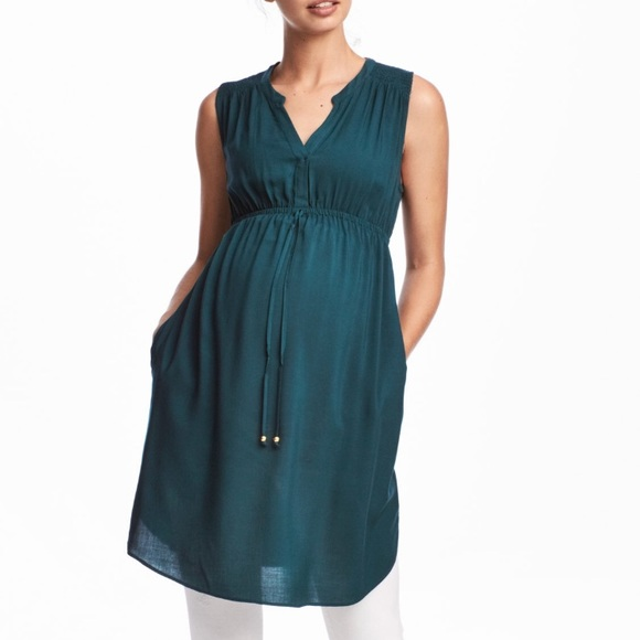 4fe4f443e15 New H M mama maternity dress