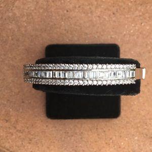 Jewelry - Bracelet Baguette stones