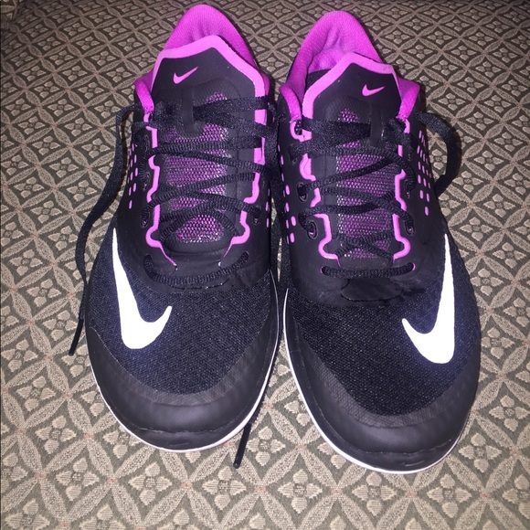 Nike Fitsole Sneakers