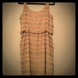 😍Gorgeous Gianni Bini sequin mini dress