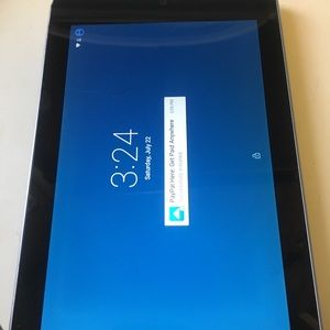 Other - Nexus 7 tablet
