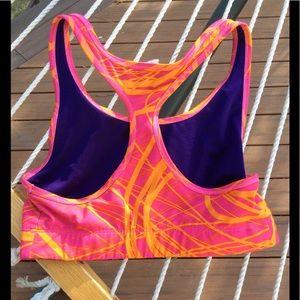 Champion Intimates & Sleepwear - Champion Neon Electric Sports Bra