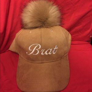 Brat Hat