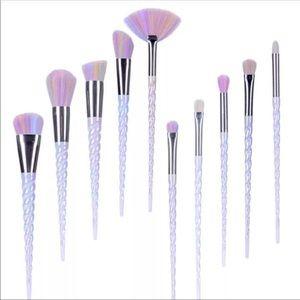 Other - 🌹🌹New 10pcs Makeup Brushes Set