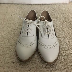shellys london oxfords