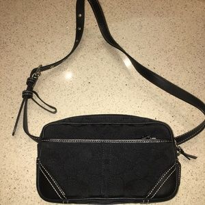 Coach Fanny Pack