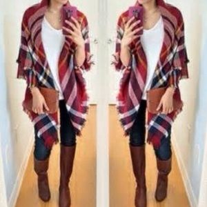 394d6add09f Accessories - New Blanket Oversized Scarf