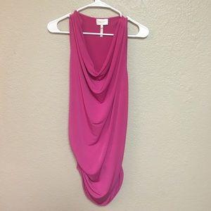 Laundry by Shelli Segal size S beautiful tunic.