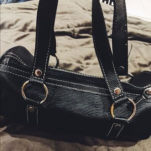 Handbags - Black Small Purse