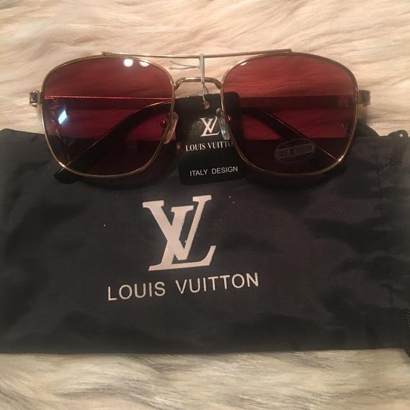 9829e6b9617 Louis Vuitton Fashion Designer Sunglasses