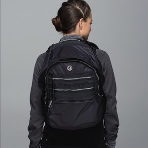 Pack to Reality Backpack Lululemon