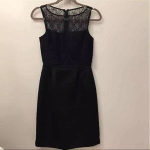 TAHARI NWT lace dress