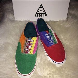 Unif Ootd Rainbow On Instagram