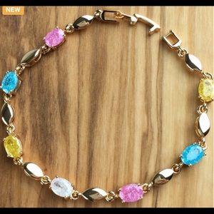 Jewelry - Genuine Exotic Color Diamonds