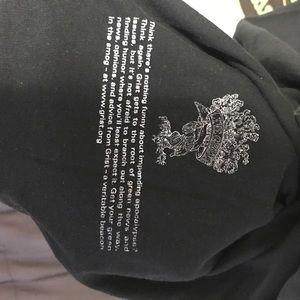 """Patagonia Shirts - Patagonia """"Live Green or Die"""" shirt large"""