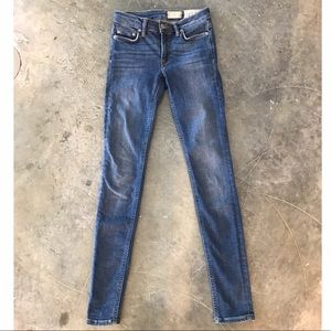 All Saints solid Jeans