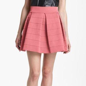 c8db0e5c3e Devlin Skirts - Devlin Pink Pleaded Skirt - Nordstrom Anniversary