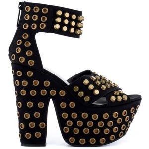 Michael  Antonio High heel sandals Women Shoes