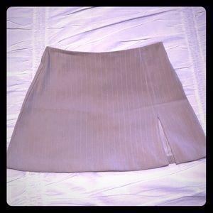 Dresses & Skirts - ᗰIᑎI ᔕKIᖇT ᗯITᕼ ᔕᒪIT 🎀