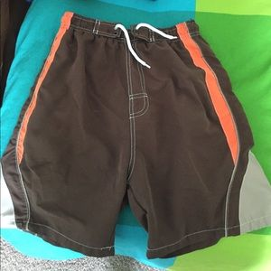 Other - Boys baiting trunks in size 8-10