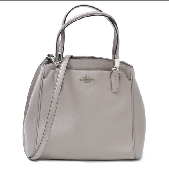 Coach Handbags - Coach Madison Leather Minetta Crossbody