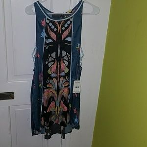 Dresses & Skirts - New  with tags  free people large