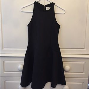 Abercrombie & Fitch Little Black Dress