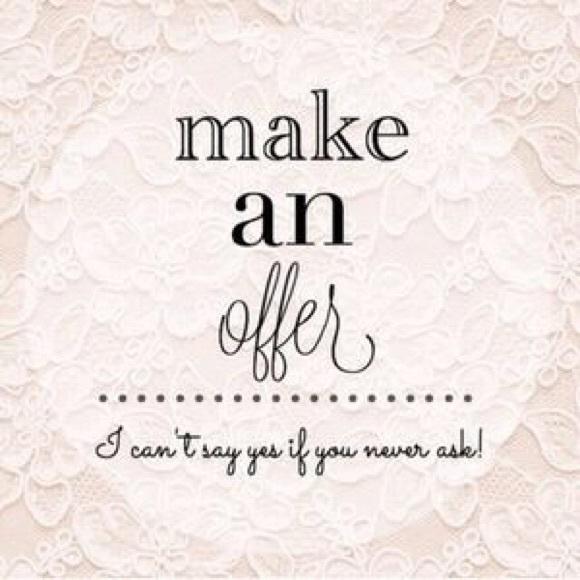Brandy Melville Other - ✨ Make me an offer! ✨