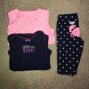 *5 for $20 Sale* Cute Like Mommy Bundle