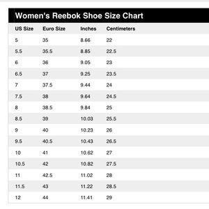 Used Women S Reebok Crossfit Nano 5 0