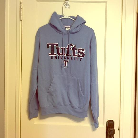 Tufts University Sweatshirt b806ecfb99