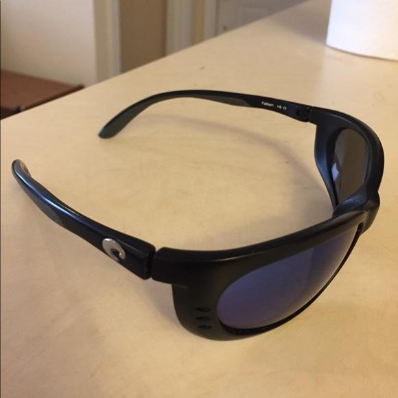 0bd9986e45 Costa Other - Costa Fathom Polarized Sunglasses
