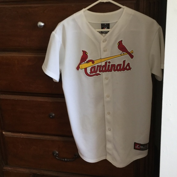 sneakers for cheap f3ce2 d74f7 Baseball jersey St. Louis cardinals