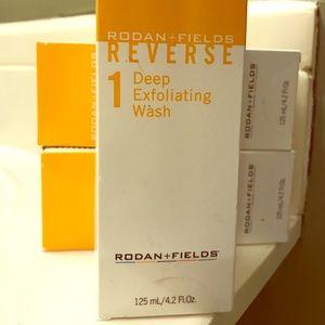 Rodan and Fields - REVERSE - Deep Exfoliating Wash