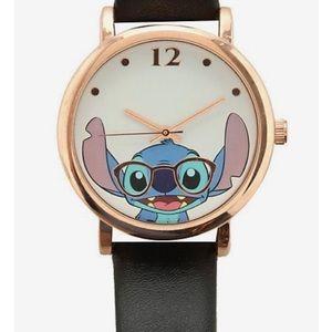 Disney stitch watch 😍