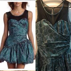 HP-Betsey Johnson Party Dress *Make an Offer*