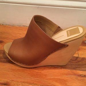 Dolce Vita Conner Wedge Slide Sandal